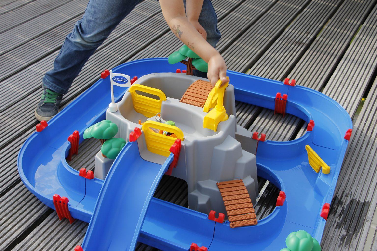 Aquaplay kompatibel