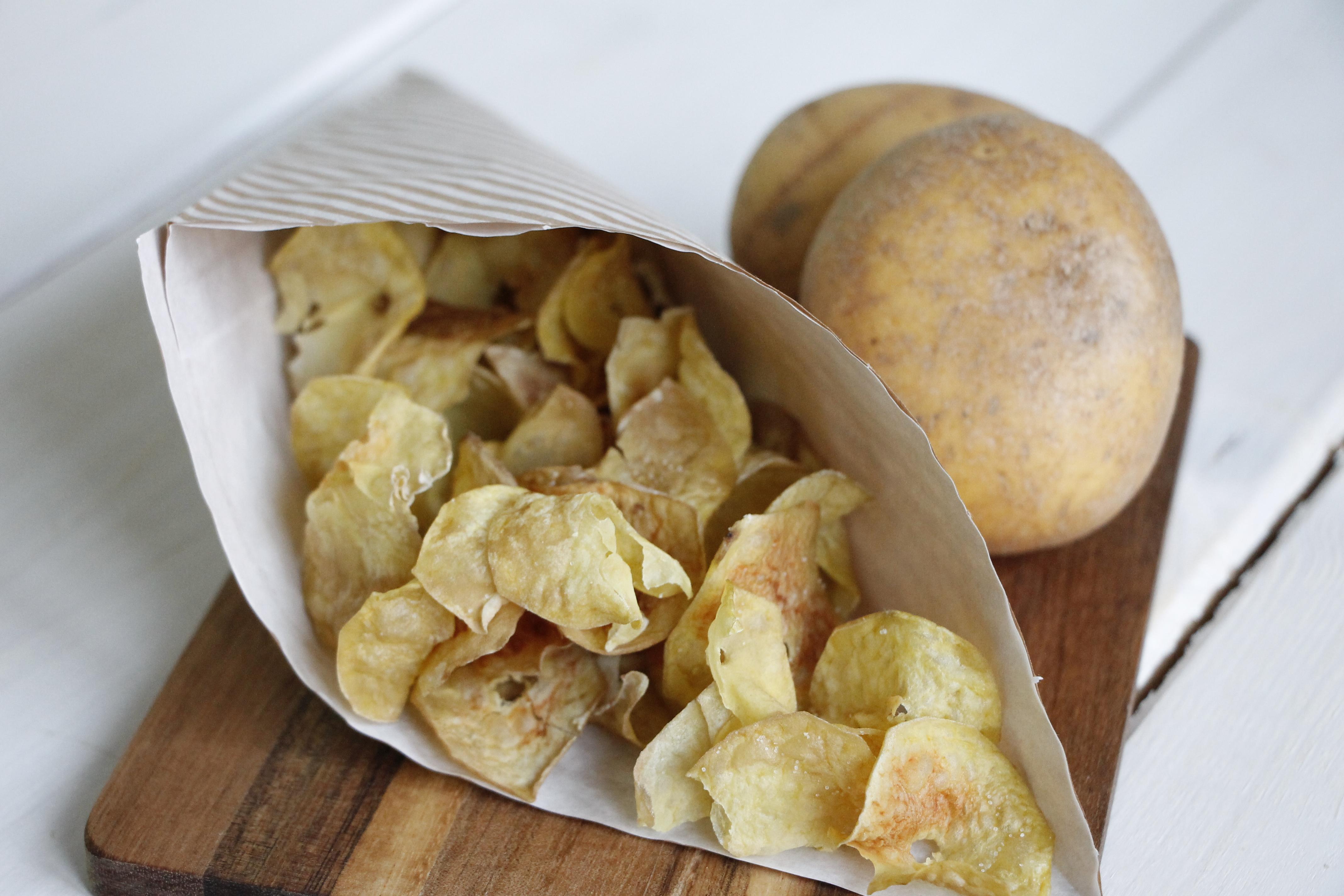 balsamico chips selber machen lavendelblog. Black Bedroom Furniture Sets. Home Design Ideas