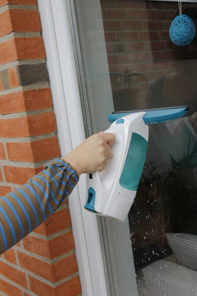 Leifheit Fenstersauger Test