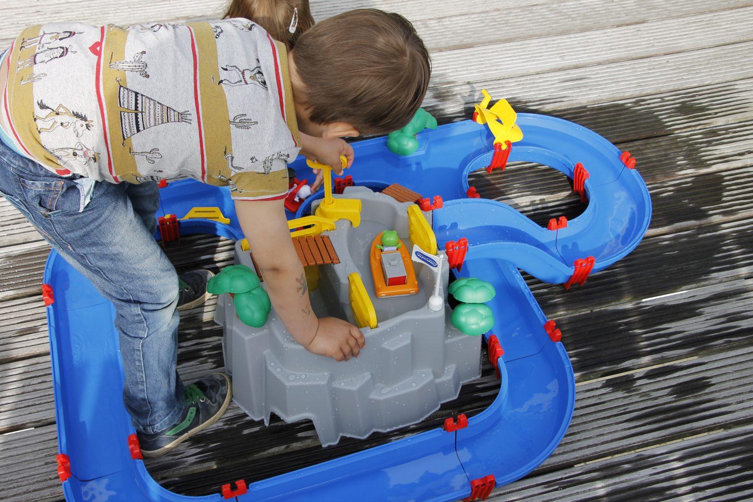 Wasserspielzeug Kinder