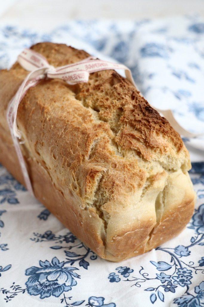 5-Minuten-Brot selber backen
