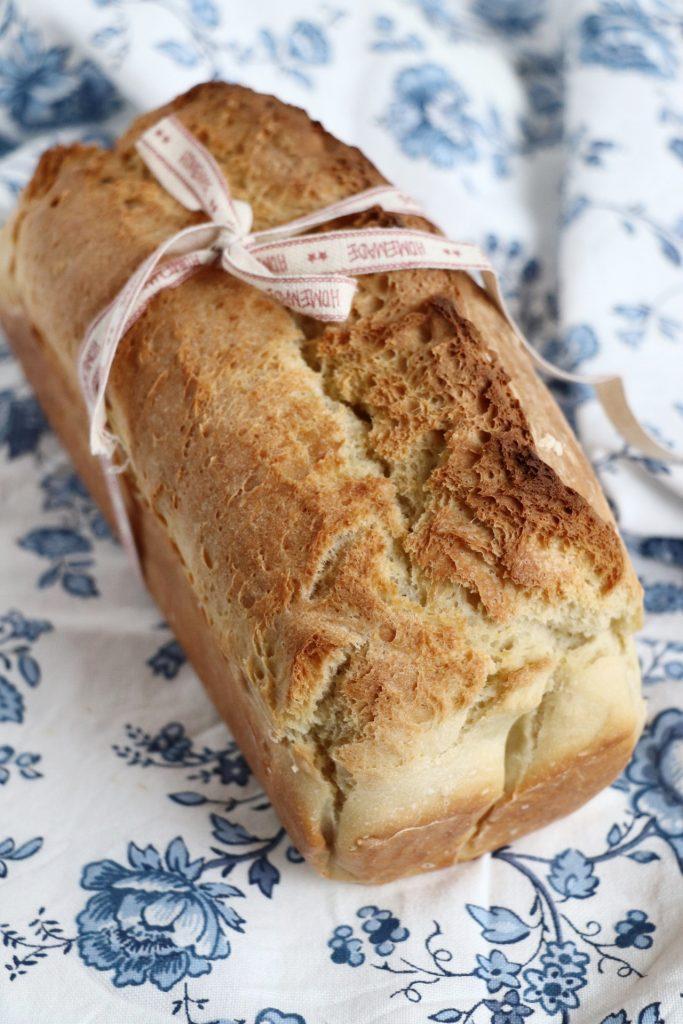 Brot Rezept schnell