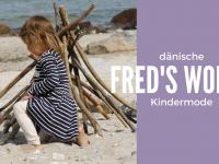 Neuheiten von Freds World und Glücksmomente auf Fehmarn