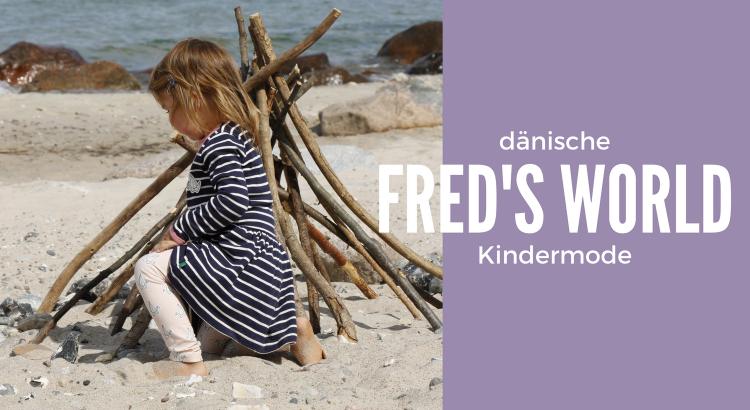 Fred's World Kindermode
