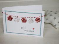 Ideen für Geschenke zur Geburt (inkl. Glückwunschkarten-Freebie)