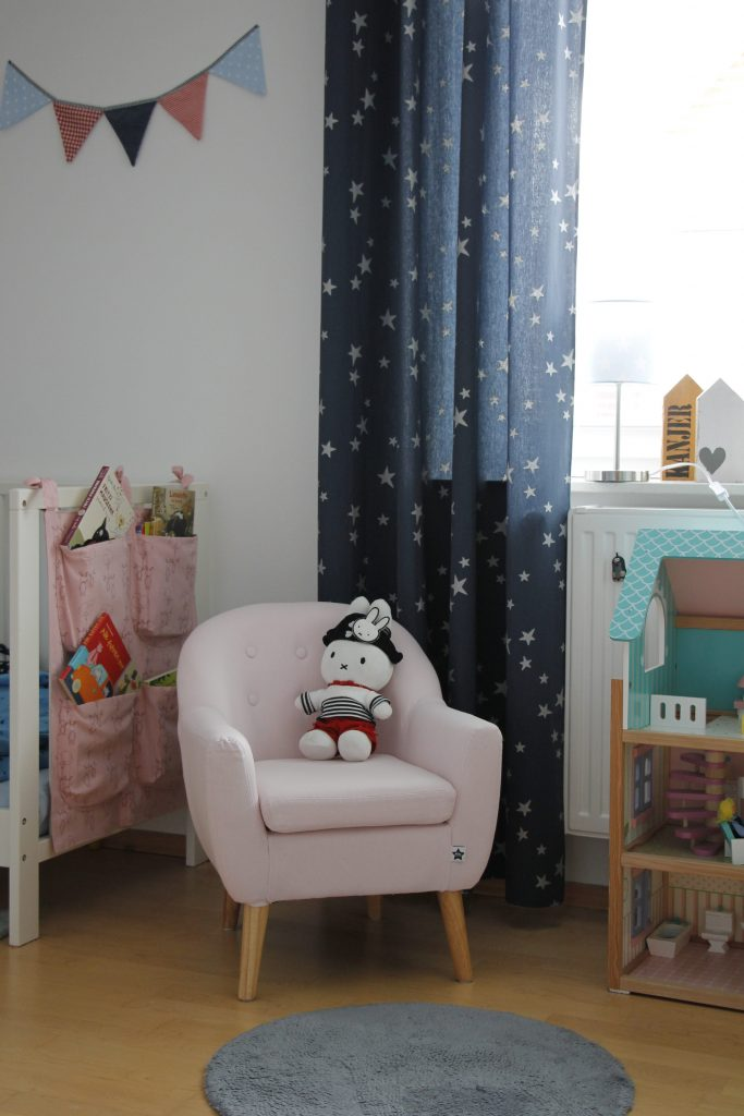 Kinderzimmereinrichtung Ideen