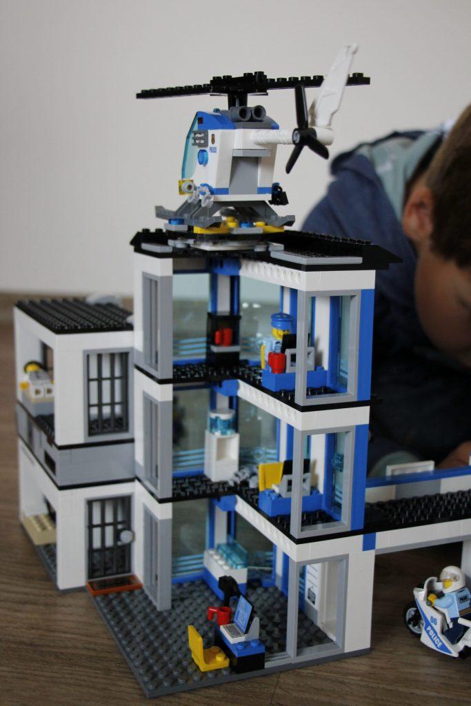 Lego Erfahrungen
