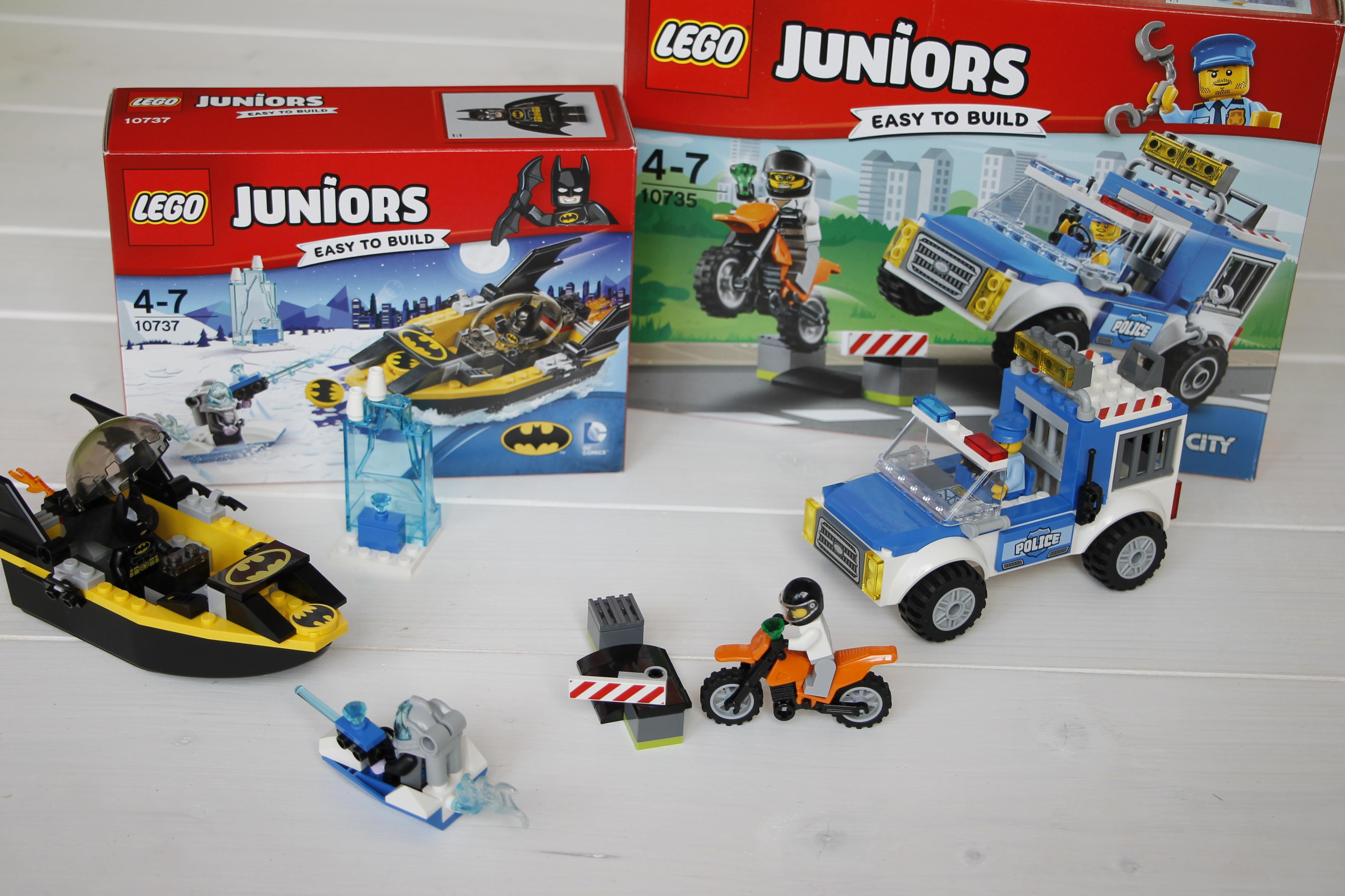 LEGO Marshmallow Pops und LEGO-Neuheiten (inkl. Gewinnspiel ...