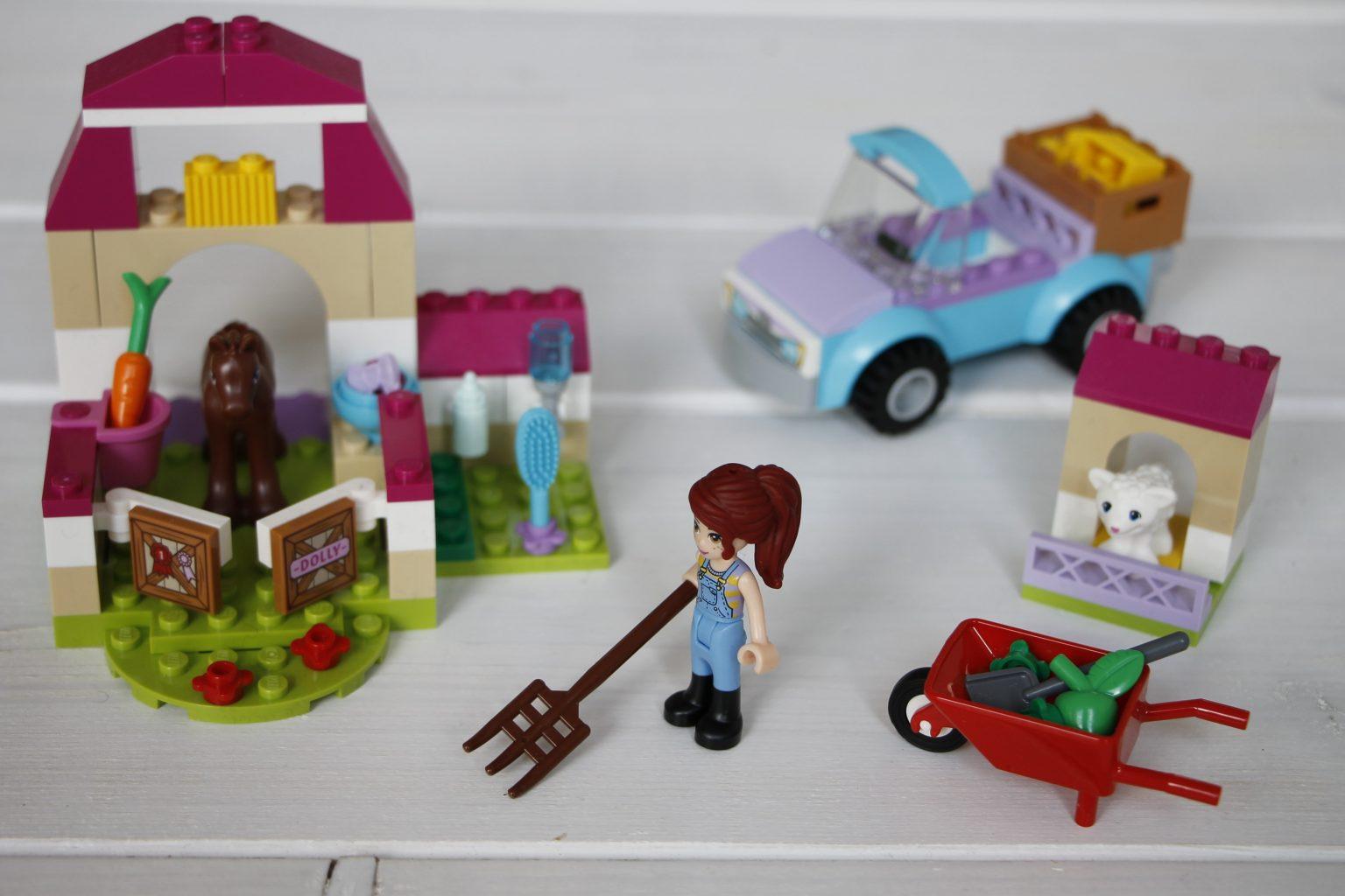 Lego Juniors Mädchen
