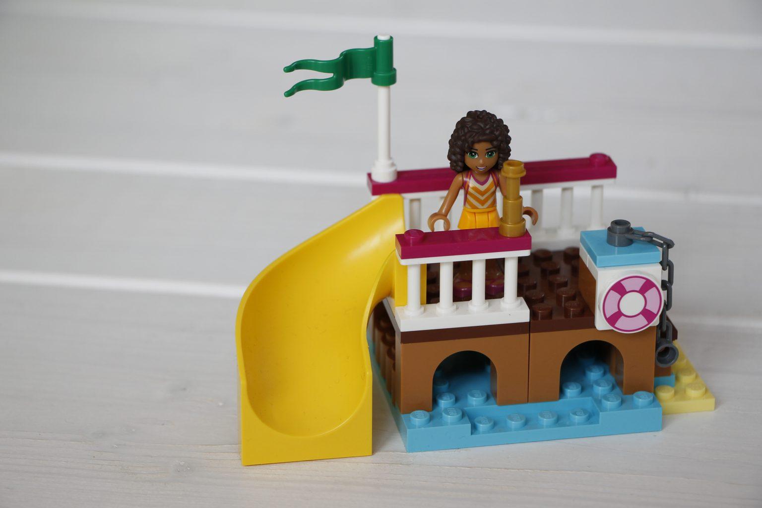 Lego Kindergartenkinder