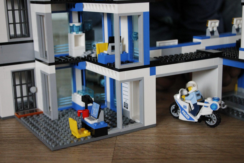 Lego Verlosung