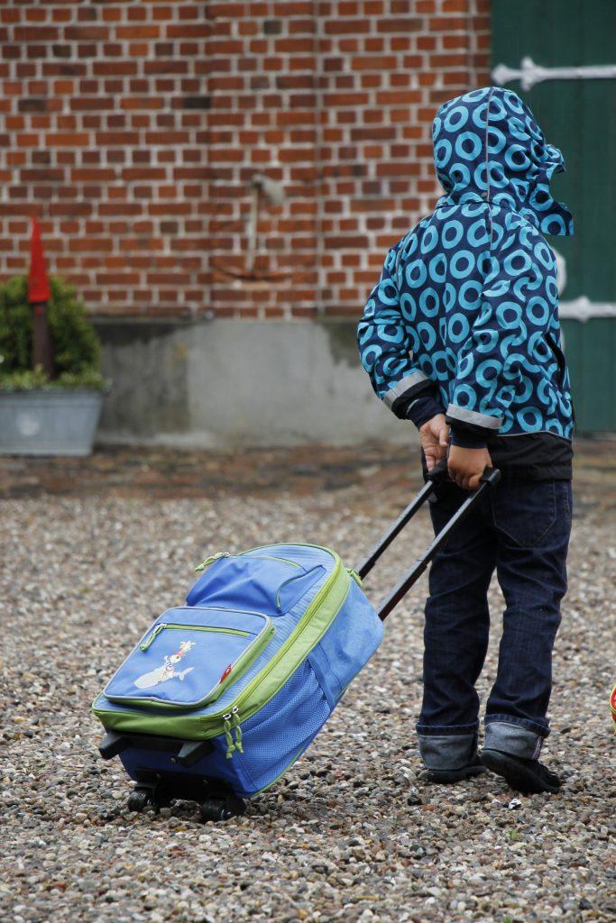 sigikid Kinderkoffer