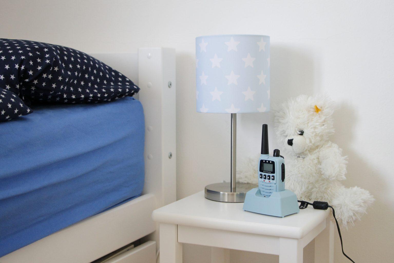 Albrecht Bambini Babyphone Testbericht