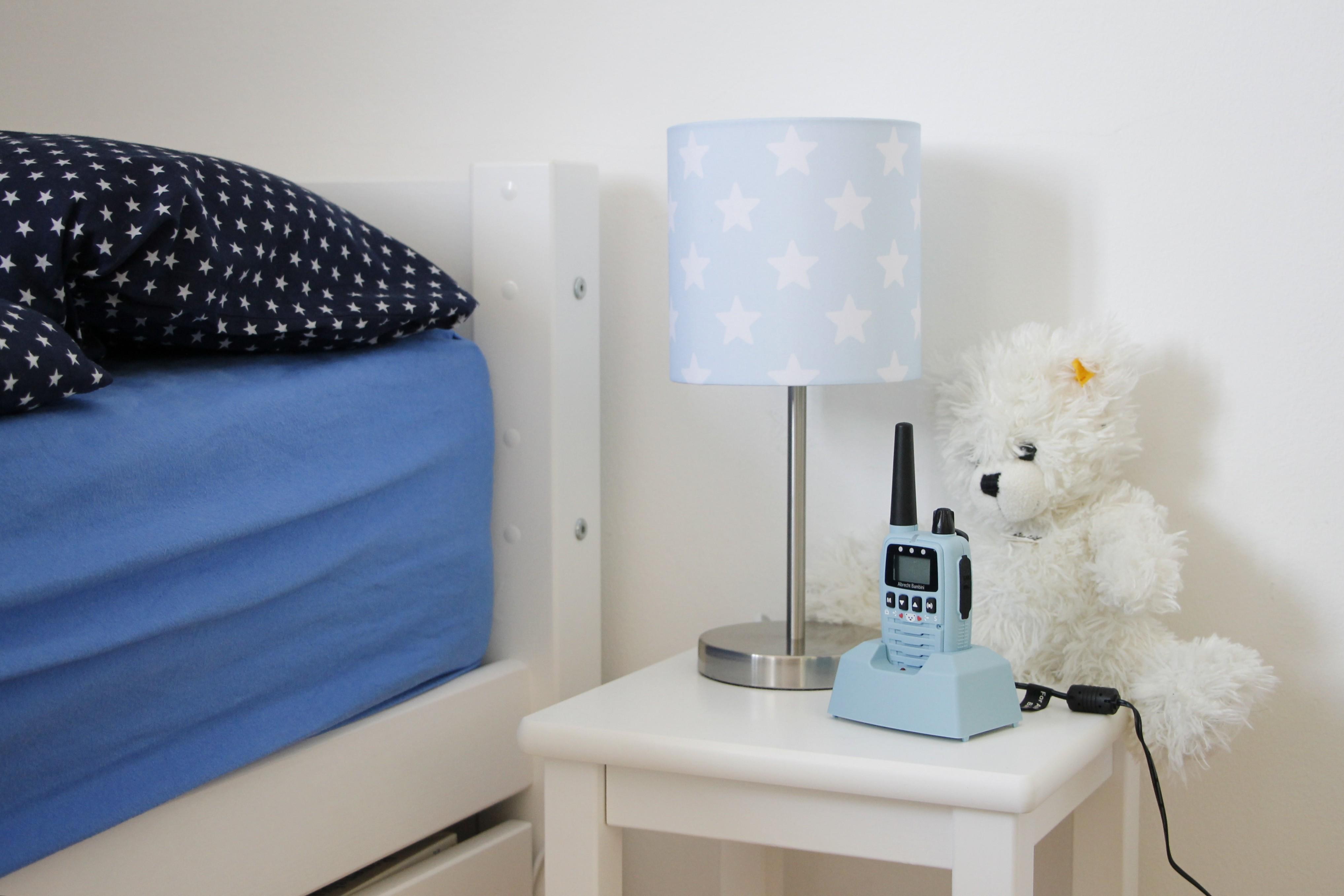 albrecht bambini babyphone testbericht lavendelblog. Black Bedroom Furniture Sets. Home Design Ideas