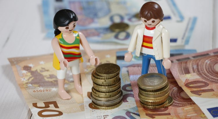 Geld Postbank Girokonto