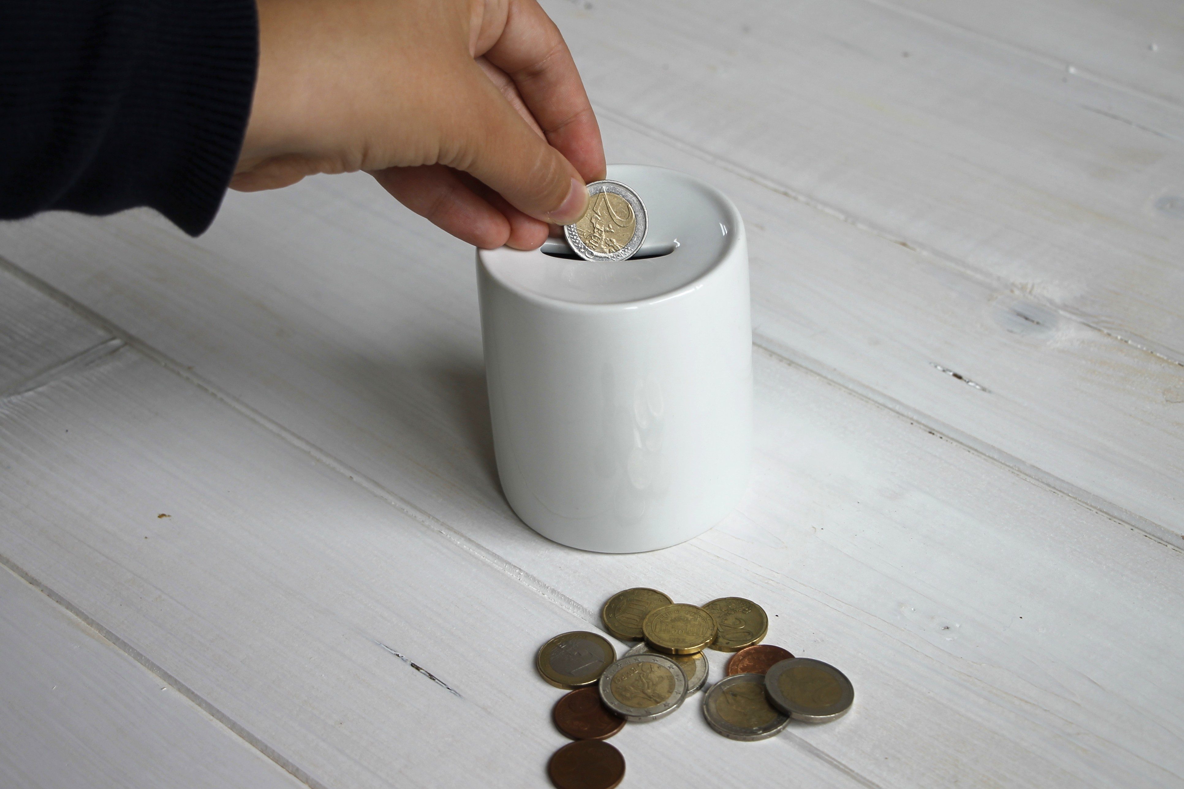 geld sparen im alltag tipps clever365 lavendelblog. Black Bedroom Furniture Sets. Home Design Ideas