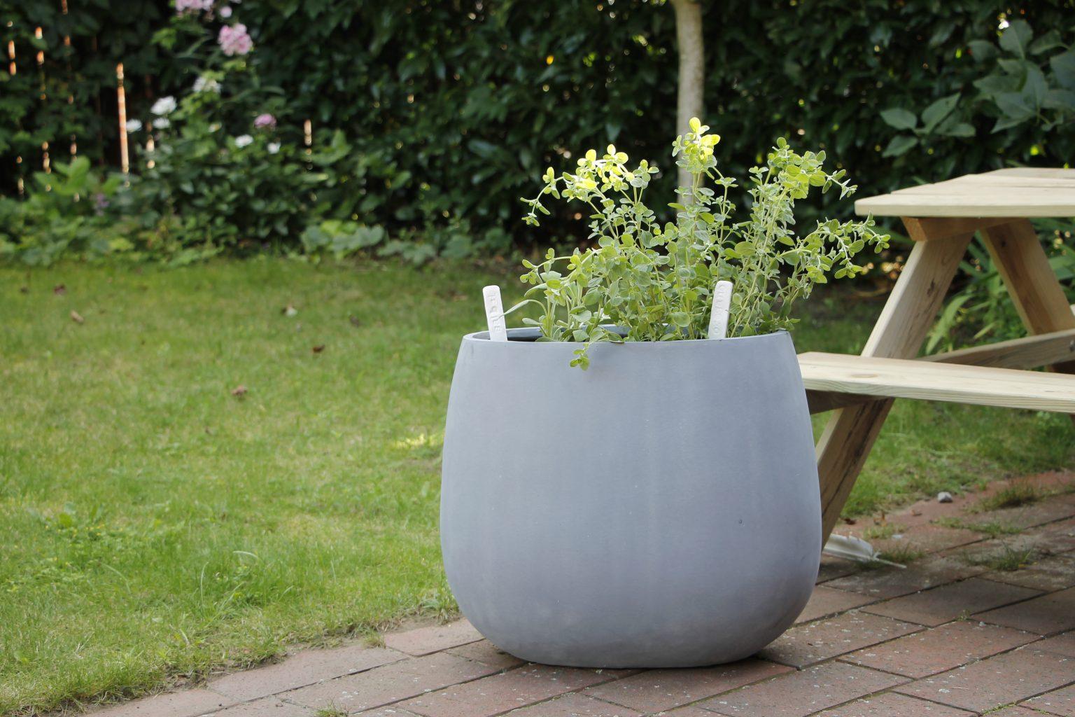 Garten Diy Idee Blumenschilder Selber Machen Lavendelblog