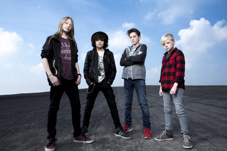 kinder rockband powerboys musik f 252 r coole lavendelblog