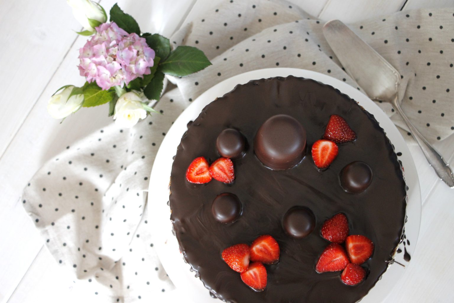 Schokokusstorte Das Perfekte Geburtstagstortenrezept Lavendelblog