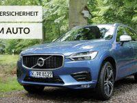 Kindersicherheit im Auto (mit dem neuen Volvo XC60)