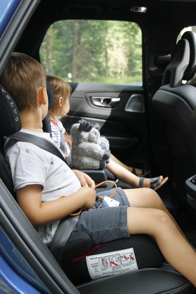 Volvo Sicherheit im Auto
