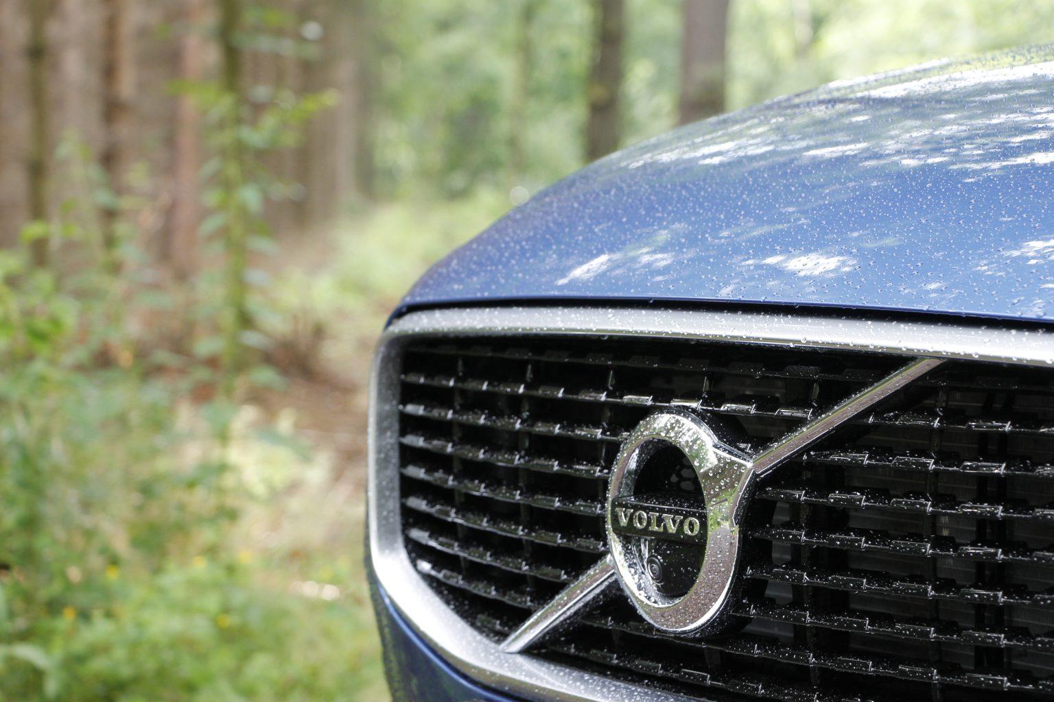 Volvo Sicherheitsexpertin Vortrag