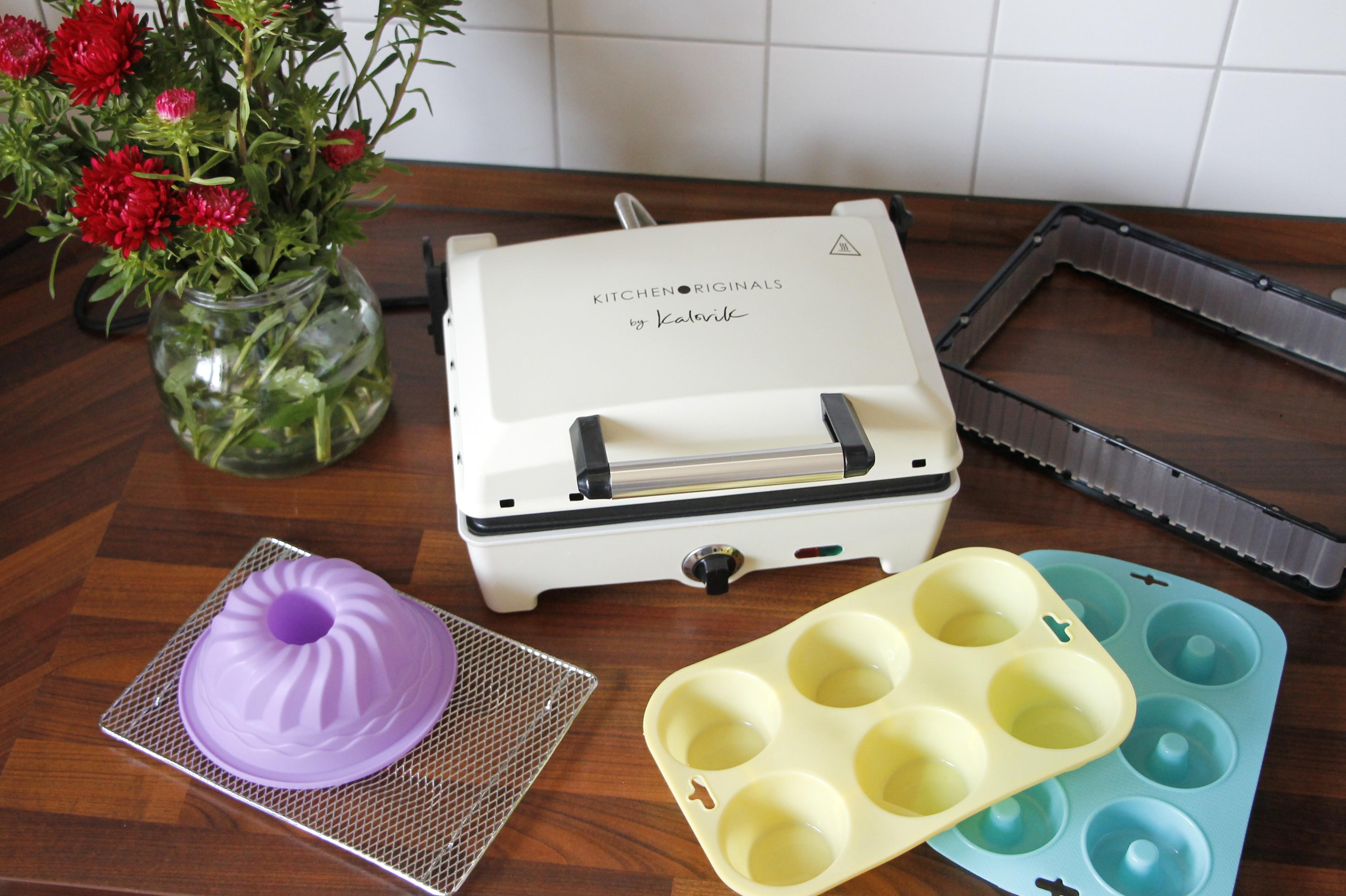 Efbe Küchengeräte Erfahrungen - Lavendelblog