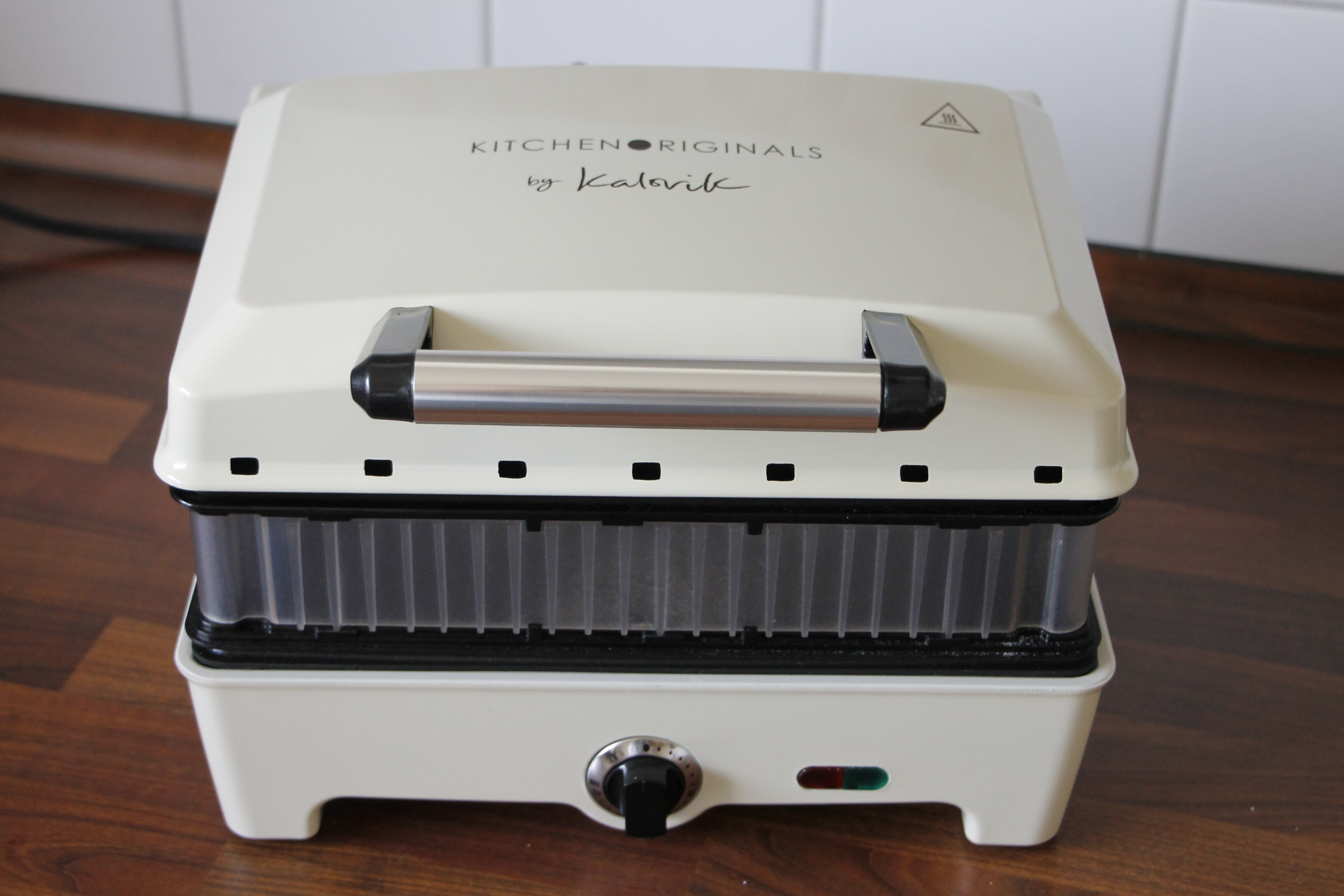 Efbe Retro Küchengeräte - Lavendelblog