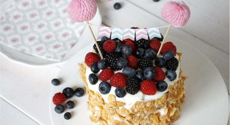 Kuchen Sommerparty