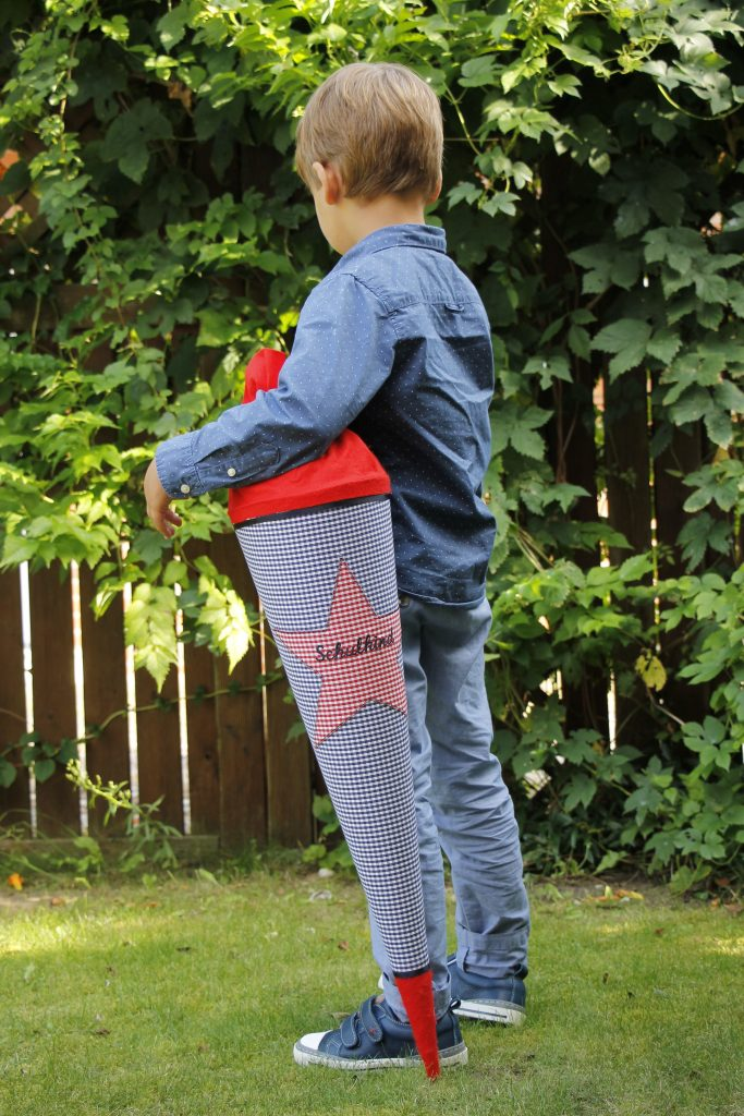 Outfit Schulanfang Idee