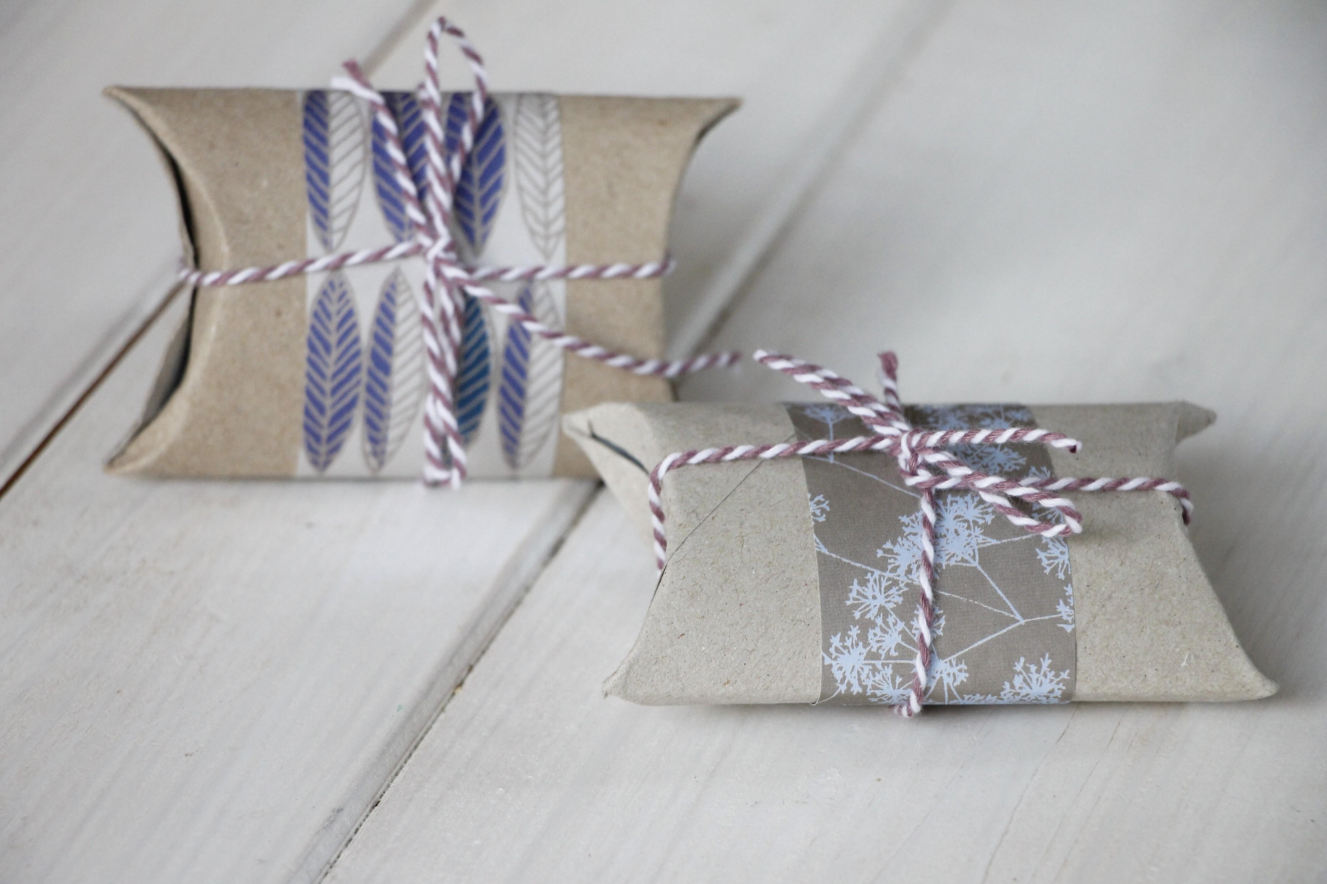 klopapierrolle geschenkschachtel basteln lavendelblog. Black Bedroom Furniture Sets. Home Design Ideas