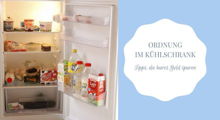 Ordnung im Kühlschrank Otto Shopping Festival