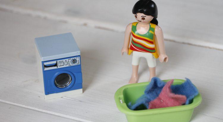 Schadstoffe in Textilien