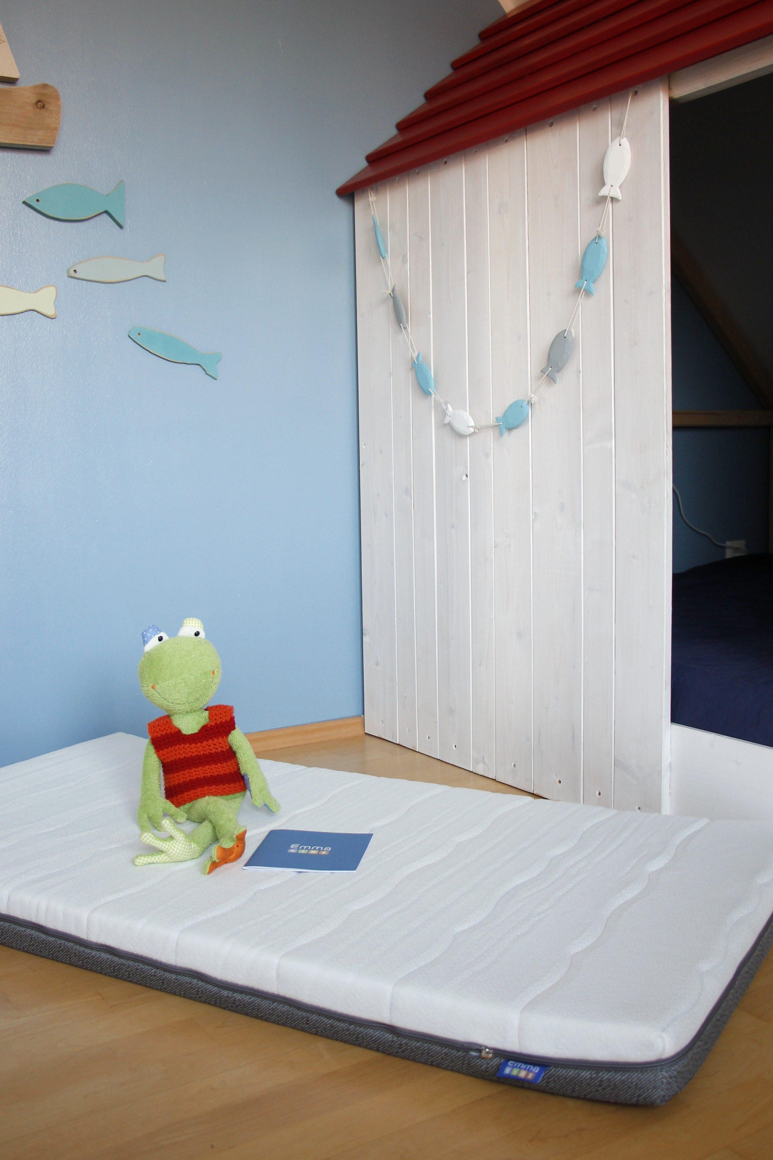 emma kids matratze erfahrung lavendelblog. Black Bedroom Furniture Sets. Home Design Ideas