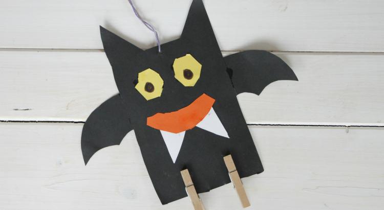Halloween feiern mit Kindern - Halloween Party Ideen