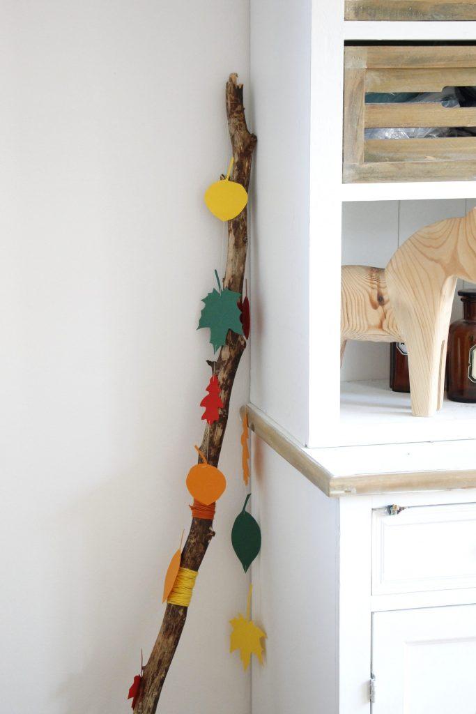Herbst DIY Idee