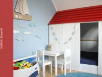 Kinderzimmer-Spielhaus selber bauen: Holz-Projekt für Anfänger und Fortgeschrittene