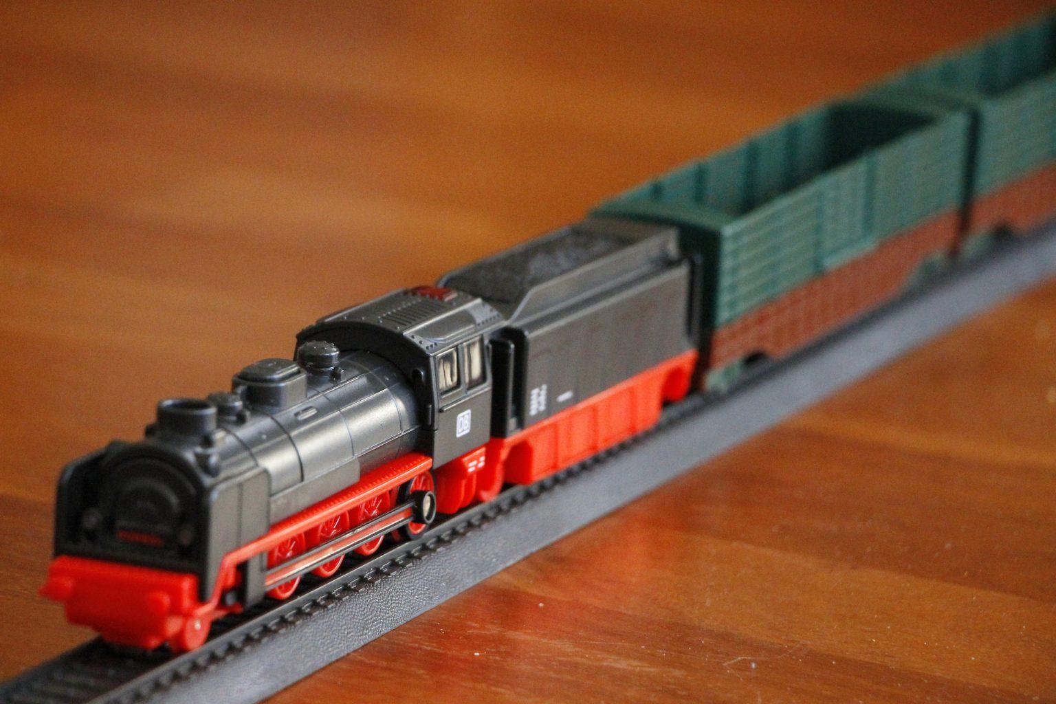 Märklin Eisenbahn für Kinder