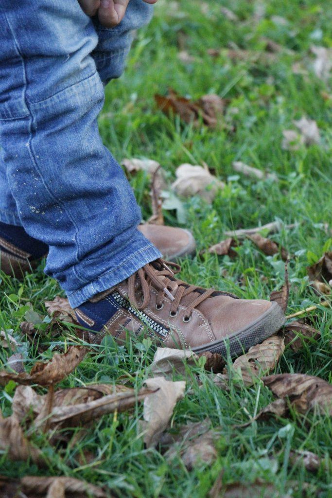 Richter Schuhe Herbst
