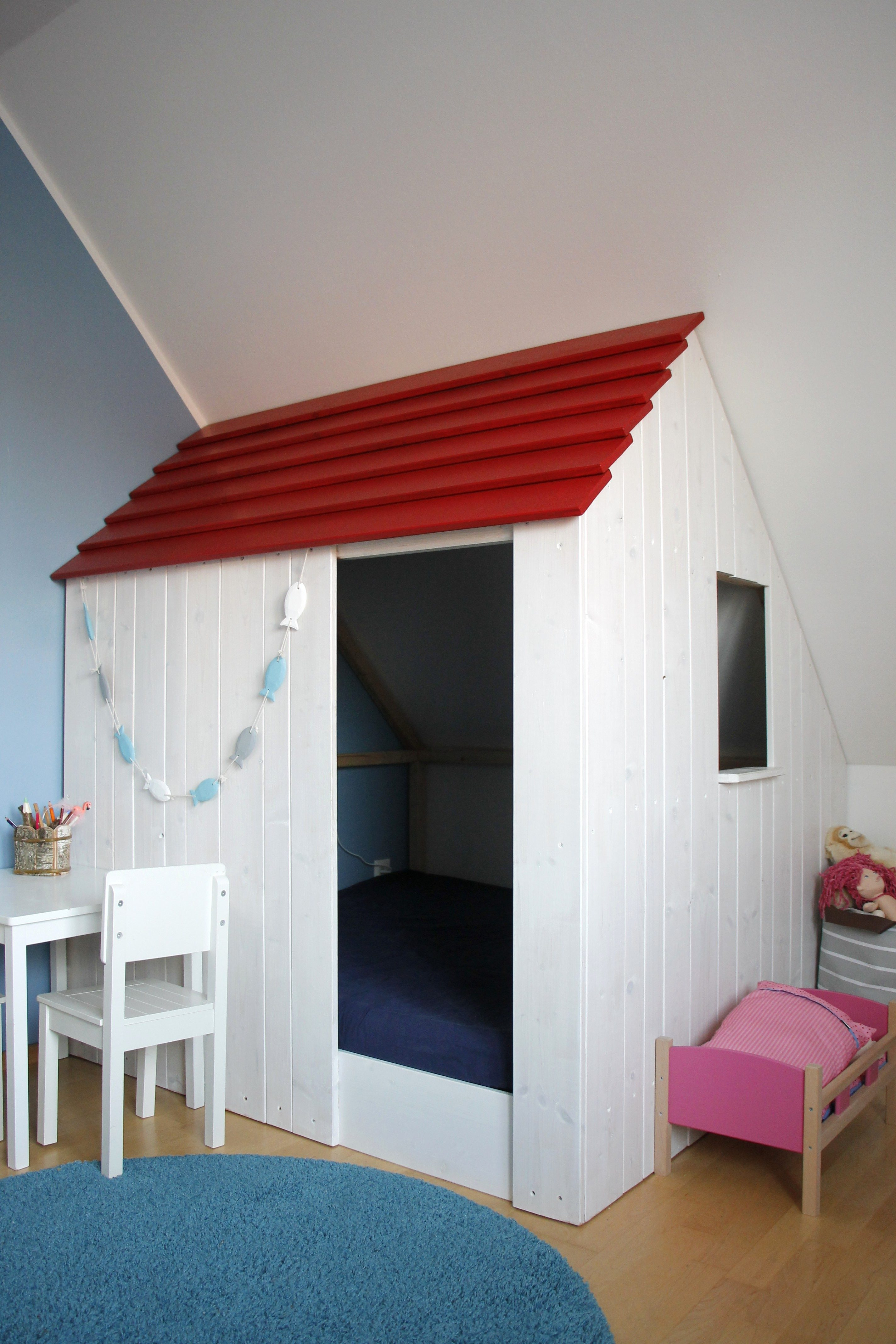 spielhaus indoor lavendelblog. Black Bedroom Furniture Sets. Home Design Ideas