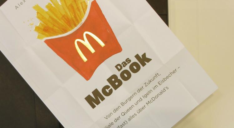 Verlosung McBook