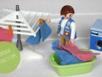 Wäschechaos im Familienalltag: Wäscheberge vermeiden und bewältigen