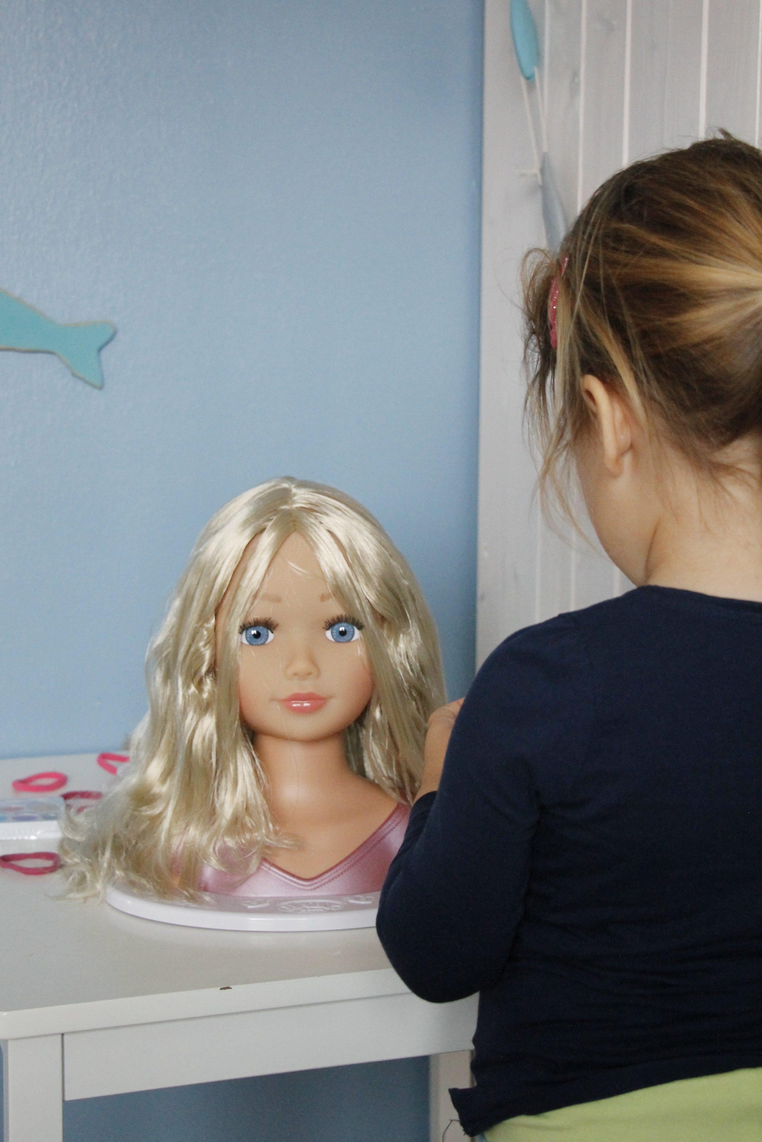 Weihnachtsgeschenkidee für Mädchen - Lavendelblog