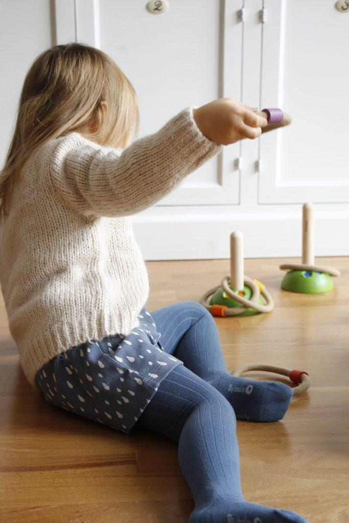 ökologisches Kinderspielzeug PlanToys