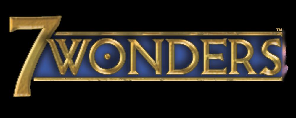 7 Wonders Banner