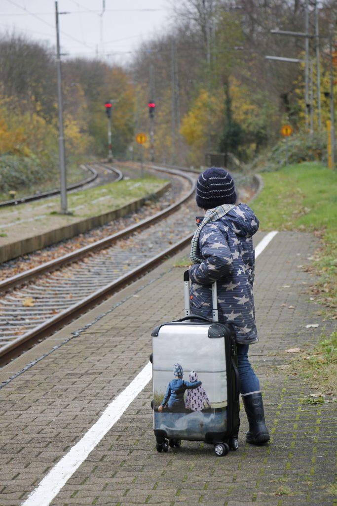 Bahnfahren mit Kindern Tipps