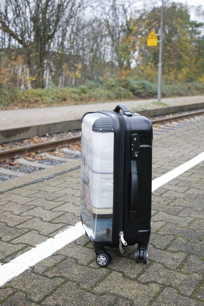 Bahnreisen mit Kindern Tipps