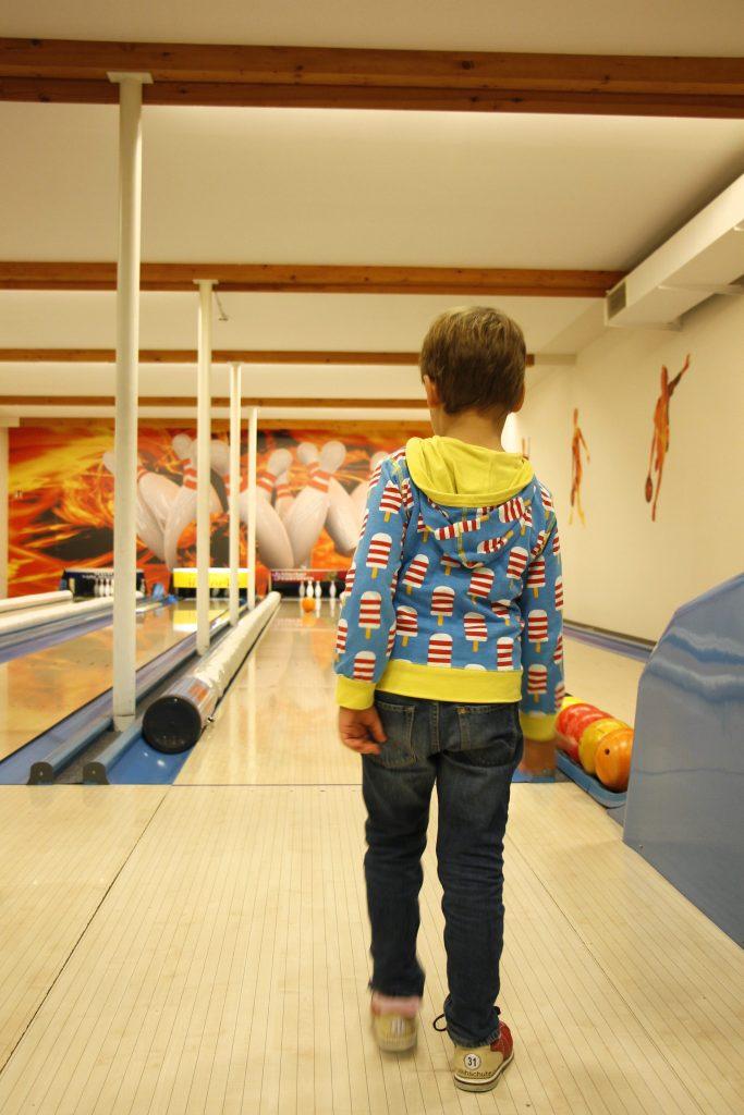 Bowling Bad Sachsa