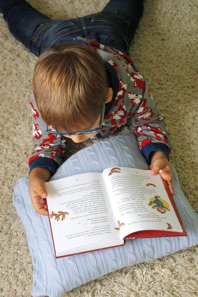 Das Sams feiert Weihnachten - neues Samsbuch