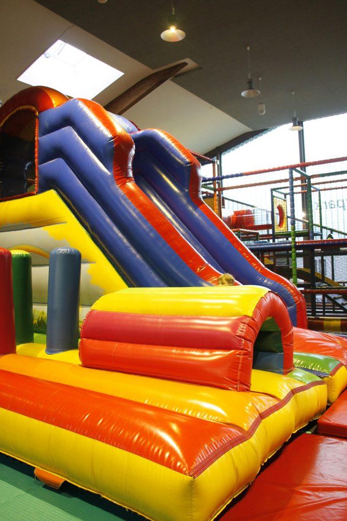Indoor-Spielplatz Bad Sachsa